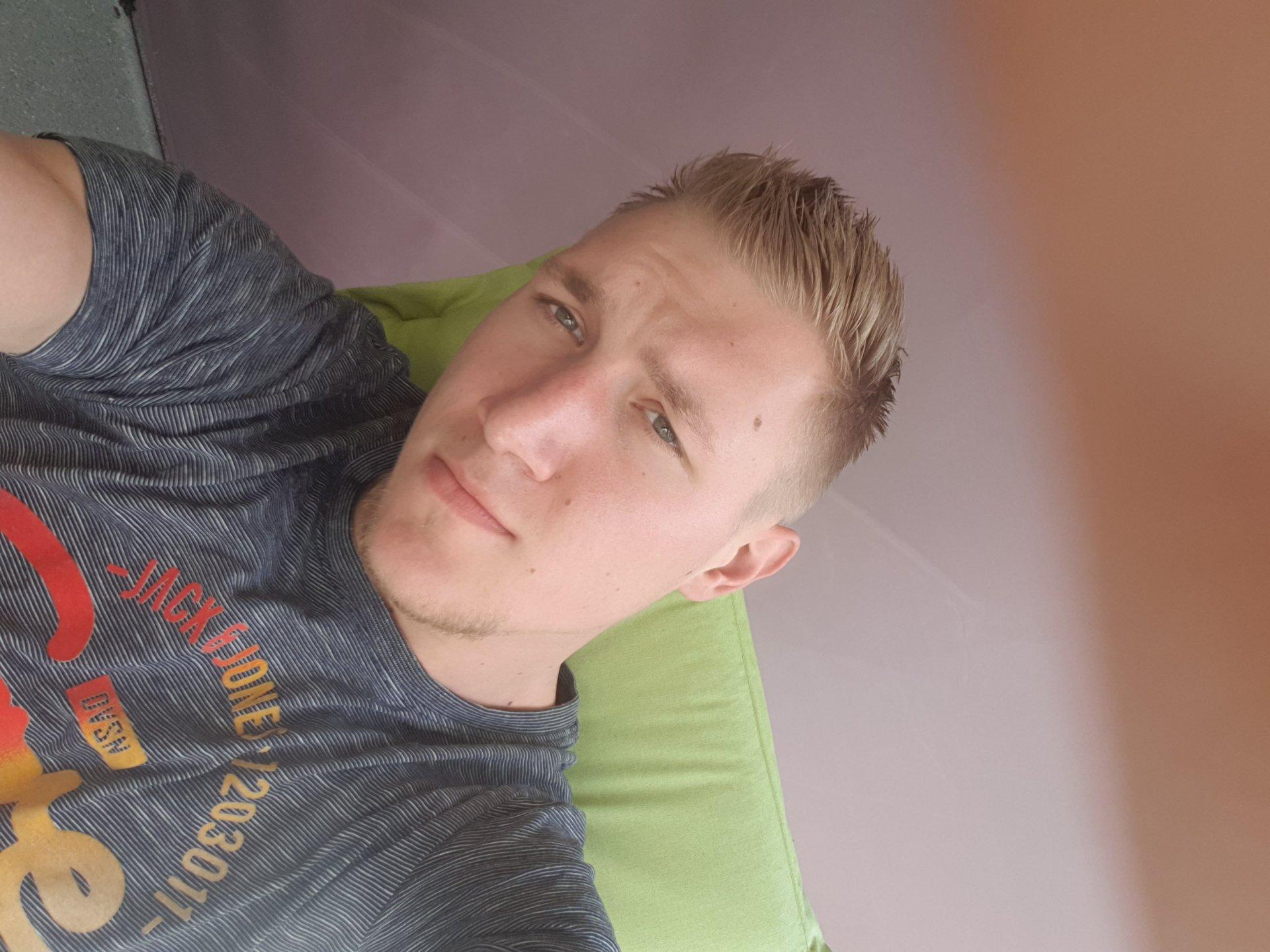 Chris1991 aus Salzburg,Österreich